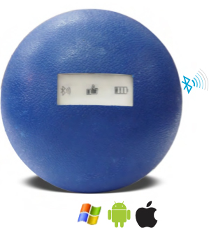 INSPIRE TIMING-PRO BLUETOOTH TIMING BALL